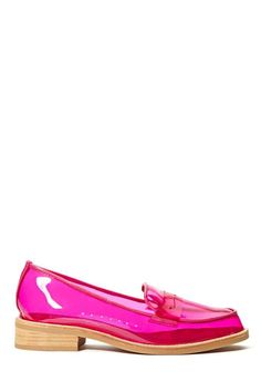 afedbb67 Jeffrey Campbell Cache Loafer | Shop Shoes at Nasty Gal! Loafer Sneakers,  Heeled Loafers