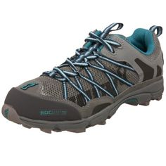 Inov8 Womens Roclite 268 Women s Trail Running Shoes ShoeGreyTeal5 M    Check out the image by 12d85de2e