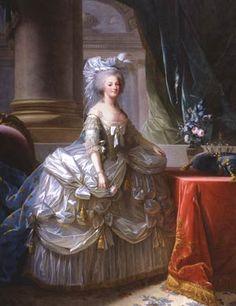 Rococó -rainhasdetecido.blogspot.com