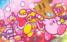 Nintendo of America Yoshi, Luigi, Videogames, Pokemon, Pikachu, Meta Knight, Video Game Art, 25th Anniversary, Game Character