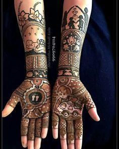 Baby Mehndi Design, Full Hand Mehndi Designs, Legs Mehndi Design, Stylish Mehndi Designs, Mehndi Design Pictures, Latest Mehndi Designs, Bridal Mehndi Designs, Beautiful Simple Mehndi Design, Engagement Mehndi Designs