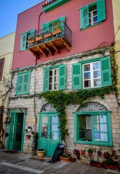 Nafplio, Greece (by Ioannis D. Giannakopoulos)