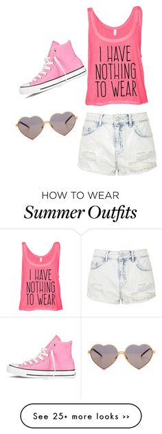 """""""Untitled #1"""" by emjcline67 on Polyvore"""