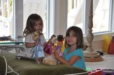 playing with barbies - Google Search