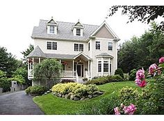 Dream House. $1,875,000. Newton, MA