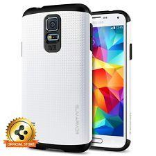 Spigen® Samsung Galaxy S5 Case [SLIM & PROTECTIVE] Slim Armor Case SERIES