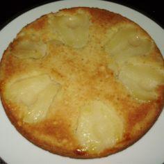 Amerikkalainen PäärynäTorttu