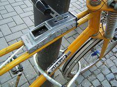 Kalkhoff Bike Details
