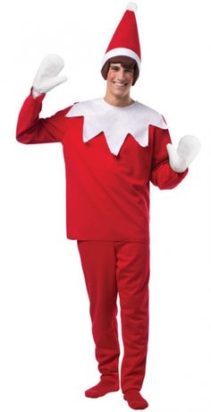 34b91cce7 56 Best Christmas Costumes images