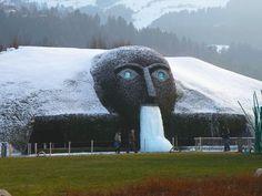 Swarovski - Innsbruck
