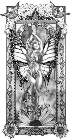 Monarch by Tom  Fleming <3