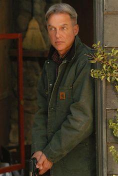 Agent Gibbs, NCIS in