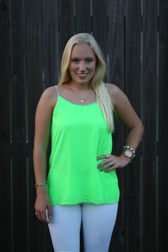 Crush Worthy in Lime – Anchored Hope Boutique