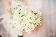 Inspiração: 10 buquês branquinhos e lindos! | Caso eu case ♥