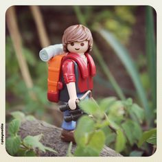 Forest #Playmotito #Playmobil