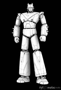 Taekwon V 2.0 beta - A-Mode(Armor Mode)