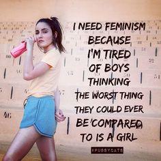 Feminism | Women Supporting Women | Female Empowerment | Empowered Women |