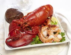 #Lobsters are a perfect choice to throw an exceptional feast for family and friends.