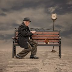 Every Bench Has a Story - Topic Based Photography. fantastic collection of bench photography