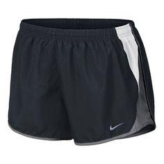 Nike Dri-FIT Running Shorts (Small) - Mercari: Anyone can buy & sell Sport Shorts, Nike Shorts, Running Shorts, Gym Shorts Womens, Nike Running, Athletic Outfits, Athletic Wear, Athletic Shorts, Athletic Clothes