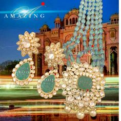 Jaipur very proudly known for its jewellery manufacturing, significantly for Polki ,@amazingjewel__ proudly presents it polki collection by few of the Jaipur famous artisans, where very piece has its own story . Amazing Jewel crafts the entire collection in Sterling Silver and ensure that each piece graces the Women wearing it. @amazingjewel__ #jaipurjewelry #polkijewelry #weddingjwellery #bridaljewelry #jewelryaddict #jewelrymaking #jewels #finejewelery