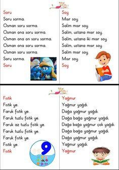 Turkish Lessons, Reggio, Primary School, Grade 1, Homeschool, Language, Education, Learning, Wings