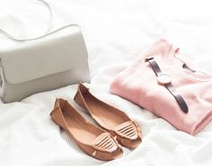 fromrosesxo:  What I've Been Wearing: Spring