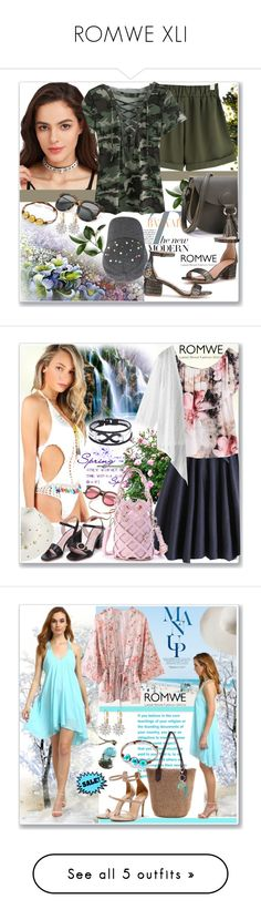 """""""ROMWE XLI"""" by ane-twist ❤ liked on Polyvore featuring WALL and romwe"""