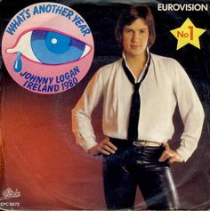 """""""What's Another Year"""" was Johnny Logan's first Eurovision Song Contest winner, achieving success in the 1980 edition of the contest. This was Ireland's second Contest victory. Composed by Shay Healy, the song reached number one in the UK for two weeks in May."""