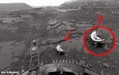 Ufo Evidence: Russia Descobre Vida no Planeta Vênus