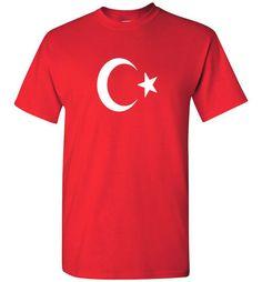 Flag of Turkey T-shirt
