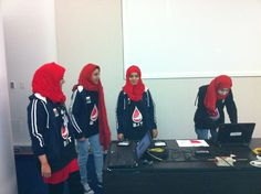 Omani team Microsoft, Sydney