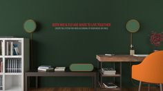 HOME by JBL on Behance