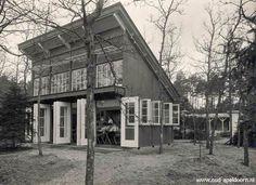 Soerenseweg Sanatorium, Openluchtschool