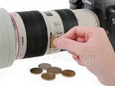this Canon and Piggy Bank to Save Money Buy this Canon and Piggy Bank to Save Money, UMMM WANT!Banks Banks or The Banks may refer to: Usb Gadgets, Gadgets And Gizmos, Cool Gadgets, Best Canon Dslr Camera, Phone Screen Protector, Canon Eos, Taking Pictures, Piggy Bank, Cool Stuff