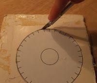 Make a Kumihimo Disk and Bracelet Part 1