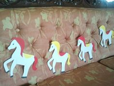 Horse bunting