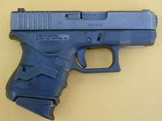 Glock 27 Glock Accessories, Guns And Ammo, Revolver, Survival Kit, Hand Guns, Google Search, Film, Collection, Style