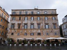 Ristorante Sabatini in Trastevere,  Rome, Italy