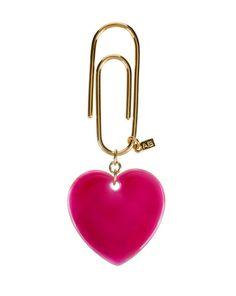 Aurélie Bidermann x colette Porte-clés Coeur