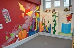 Image result for primary school library