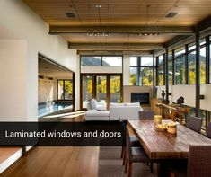 Spikerwindows provide the best quality laminated window and door which is tested at the different point so that the end product is unique.