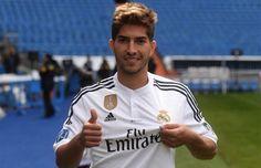 So Sad: 23-year-old Real Madrid midfielder Lucas Silva confirms retirement on Instagram