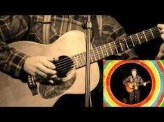 I´m a Pilgrim - John Edwin - Folk Music Video - BEAT100