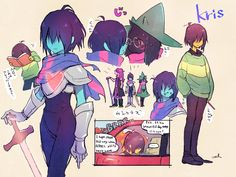 I don't even like Kralsei, but the art is cute Undertale Undertale, Undertale Drawings, Games Memes, Toby Fox, Cartoon Games, Video Game Art, Indie Games, Homestuck, Cool Drawings