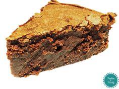 Chocolat + Crème de marrons = fondant de folie sans gluten ni produits laitiers!