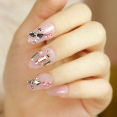 Aliexpress.com : Buy The bride 24 nail art nail art patch glue from Reliable gel nail suppliers on Jessie's shop. $4.50