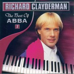 "Richard Clayderman ""The Best Of ABBA"" (2000)"