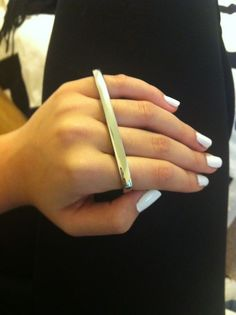 obsessed with this ring