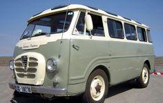 10. Vehículos industriales Alfa Romeo: Maquinaria, camiones y furgonetas